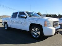 Options:  2010 Chevrolet Silverado 1500 Lt|5.3L V8