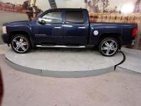 2010 Chevrolet Silverado 1500 CARS HAVE A 150 POINT