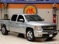 This 2010 Chevrolet Silverado 1500 LT is in great shape