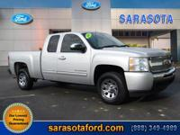 LOCAL VEHICLE! LT PACKAGE!. Silverado 1500 LT, 4-Speed