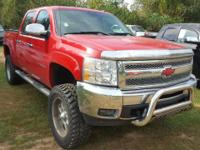 2010 Chevrolet Silverado 1500 LT. Serving the