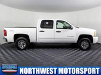 Clean Carfax 4x4 Budget Value Truck!  Options:  Four