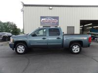 Z71 Package! Our 2010 Silverado 1500 LT is one great