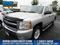 Look at this 2010 Chevrolet Silverado 1500 LT. Its