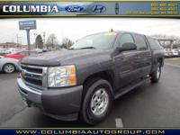 Treat yourself to this 2010 Chevrolet Silverado 1500