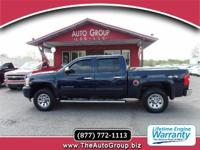 Options:  2010 Chevrolet Silverado 1500 Our 2012