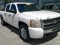 4 Wheel Drive!! This outstanding 2010 Chevrolet