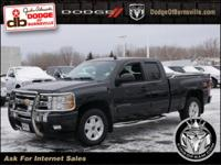 Options:  2010 Chevrolet Silverado 1500 Lt|Black