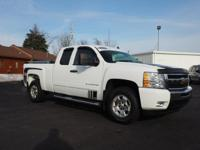 Options:  2010 Chevrolet Silverado 1500 Lt|4X4 Lt 4Dr