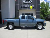 New Arrival! *This 2010 Chevrolet Silverado 1500 LT
