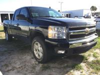 Check out this 2010 Chevrolet Silverado 1500 LT. Its