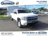Featuring a 5.3L V8 with 107,829 miles.  TOW PACKAGE,