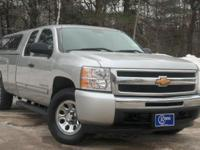 2010 Chevrolet Silverado 1500, Long Bed LT, Sheer
