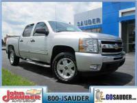 2010 Chevrolet Silverado 1500 LT For Sale.Features:AIR