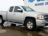 Exterior Color: silver, Body: Pickup, Engine: V8 5.30L,