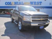 2010 Chevrolet Silverado 1500 LT Reg Cab Our Location