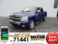 Exterior Color: blue, Body: Crew Cab Pickup, Engine: