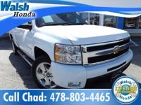 CLEAN CARFAX, ONE OWNER, LOCAL TRADE, LEATHER SEATS,