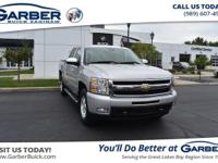 Featuring a 5.3L V8 with 107,367 miles. Includes a