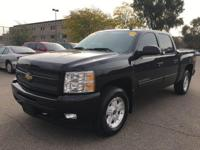 The Chevrolet Silverado 1500 is a 4WD truck. Some specs