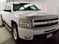Check out this gently-used 2010 Chevrolet Silverado