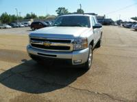 Options Included: 20-Inch Wheels, Z71CARFAX 1-Owner,