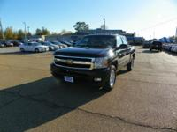 Options Included: Navigation System, Z71GREAT DEAL