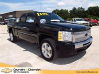 1 OWNER TRUCK GM CERTIFIED, CHROME WHEELS, REMOTE