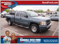 If is your color, take a look at this 2010 Silverado