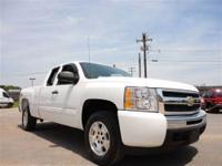 THIS 2010 CHEVROLET SILVERADO 1500 LT JUST CAME IN.