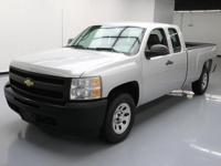 This awesome 2010 Chevrolet Silverado 1500 4x4 comes
