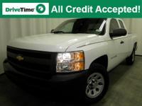 Exterior Color: white, Body: Pickup, Engine: V8 4.80L,