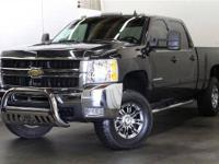 Condition:Used Clear Title Engine:Duramax 6.6L