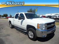 Duramax 6.6L V8 Turbocharged, 6-Speed Automatic, 4WD,