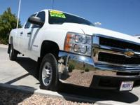 Four Wheel Drive, Tow Hooks, Power Steering, ABS,