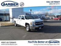 Introducing the 2010 Chevrolet Silverado 2500HD LT!