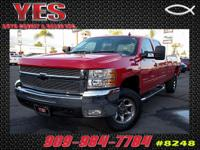 Options:  2010 Chevrolet Silverado 3500Hd