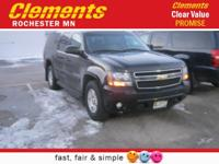 Options:  2010 Chevrolet Suburban 1500 Lt|4 Wheel