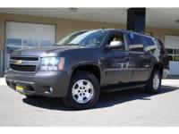 Options:  2010 Chevrolet Suburban 1500 Lt 101 192