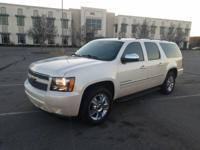 We are excited to offer this 2010 Chevrolet Suburban.