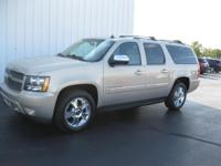 2010 Chevrolet Suburban 1500 This is the vehicle for