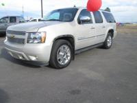 Options:  2010 Chevrolet Suburban Ltz 1500 4Wd 6-Speed