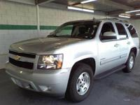 Description 2010 CHEVROLET Tahoe Make: CHEVROLET Model: