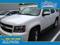 CLEAN CARFAX!!!! 2010 Chevrolet Tahoe LT in Summit