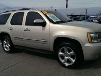 LTZ trim. GREAT MILES 64,001! Sunroof, Navigation,