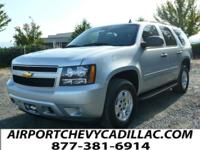 Options Included: 4WD, 5.3 Liter, 6-Spd W/Overdrive,