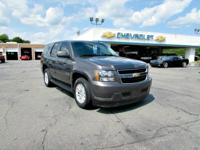 HYBRID TAHOE, CARFAX CERTIFIED 1 OWNER NO ACCIDENTS,