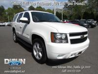 2010 Chevrolet Tahoe LT  New Price! *BLUETOOTH MP3*,