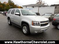 2010 Chevrolet Tahoe LT 4WD SUV presented in Sheer