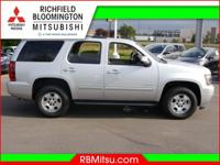 Tahoe LT, 4WD, Sheer Silver Metallic, AUTOMATIC